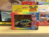 Jeff Gordon Sports Memorabilia Playing Cards